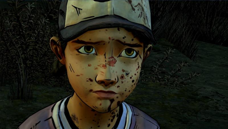 Telltales The Walking Dead Season 2 Gets A Trailer For