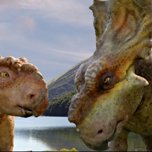 'Walking with Dinosaurs' to be an immersive dinosaur experience