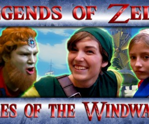 windwaker zelda random encounters