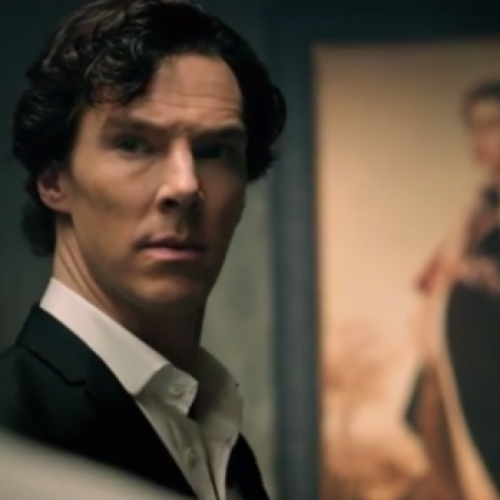 The game is afoot with SHERLOCK's new 'interactive' trailer