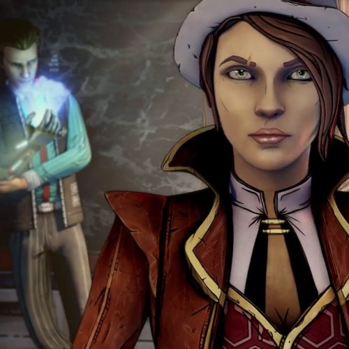 Telltale Games will be working on Game of Thrones and Borderlands games