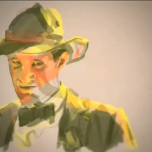 """DW 50th: Awesome video tribute to Doctor Who to A-Ha's """"Take On Me"""""""