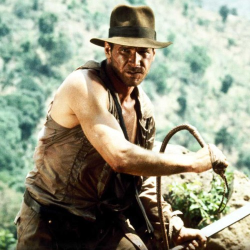 Kathleen Kennedy confirms Indiana Jones movie