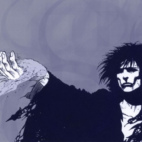The Sandman movie moves from Warner Bros. to New Line