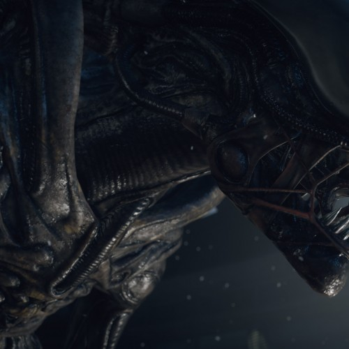 Alien: Isolation announced, aims to bring fear back in space