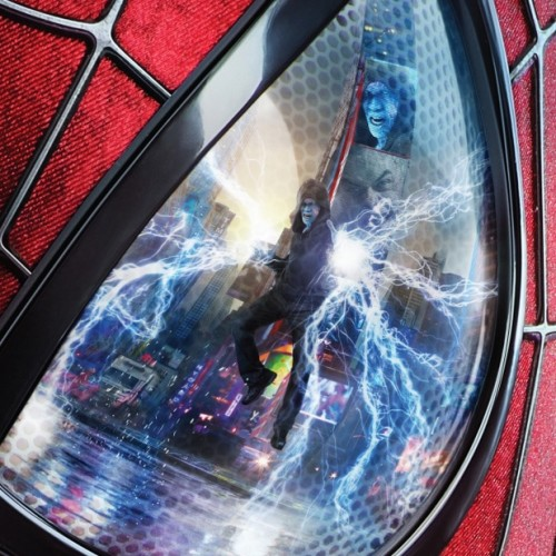 Sony releases new international posters for The Amazing Spider-Man 2