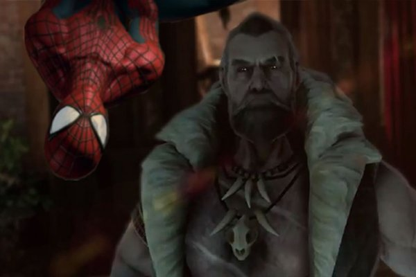 Amazing-Spider-Man-2-video-game-Kraven