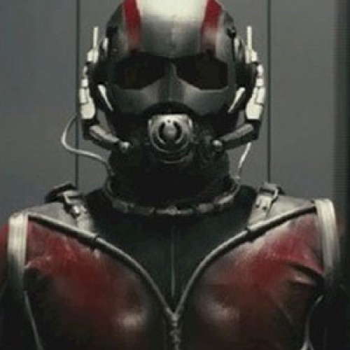 Ant-Man casting and screenplay details