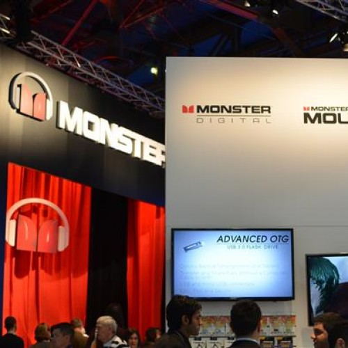 CES 2014: Monster brings out the Shaq-Fu with their new line-ups