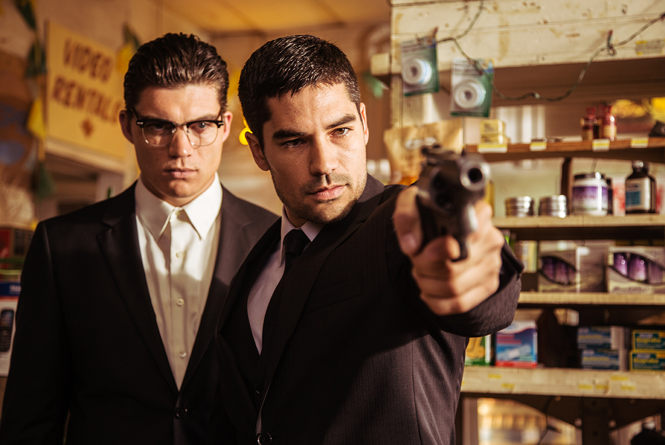 From Dusk Till Dawn The Series Gets Two New Images Nerd Reactor
