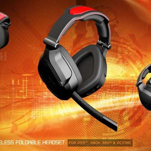 Review: Gioteck EX-06 gaming headset