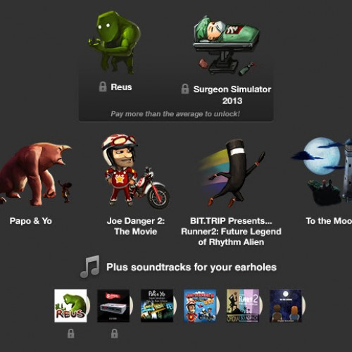 Humble Indie Bundle X – All the worth!
