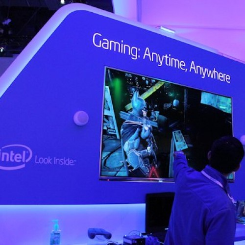 CES 2014: Intel – Gelileo, Edison, Oculus, and Infiniti galore