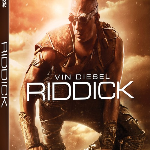 Riddick: Unrated Director's Cut Blu-ray review