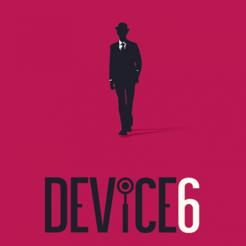 007 meets 'Zork' in 'Device 6'