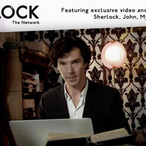The Game is On! New BBC Sherlock app to solve cases