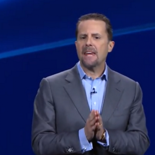 CES 2014: Sony unveils its cloud gaming service, PlayStation Now