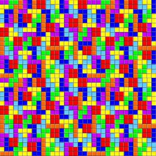 The moment you all have been waiting for….next-gen Tetris!