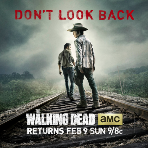 The Walking Dead gets a new preview for Season 4 Part 2