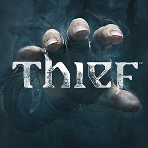 CES 2014: Square Enix's 'Thief' preview