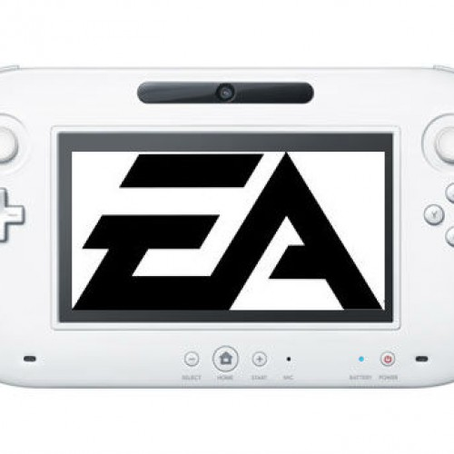 EA on the Wii U: 'Nintendo was dead to us very quickly'