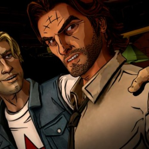 Telltale to release The Wolf Among Us: Episode 2 early February