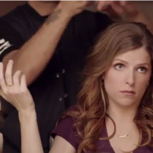 Our writers may not agree with Anna Kendrick on this one