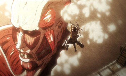 Attack on Titan Season 2 finally has a release date