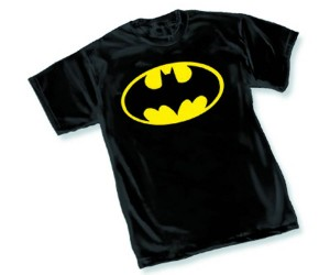batman t-shirt diamond comics