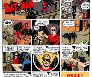 bob kane and finger