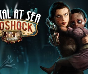burial at sea bioshock dlc 2