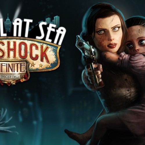 BioShock Infinite: Burial at Sea – Episode Two trailer