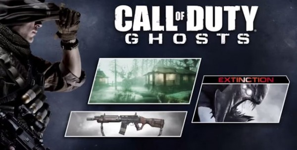 New maps in Call of Duty: Ghosts 'Onslaught' DLC - Nerd Reactor