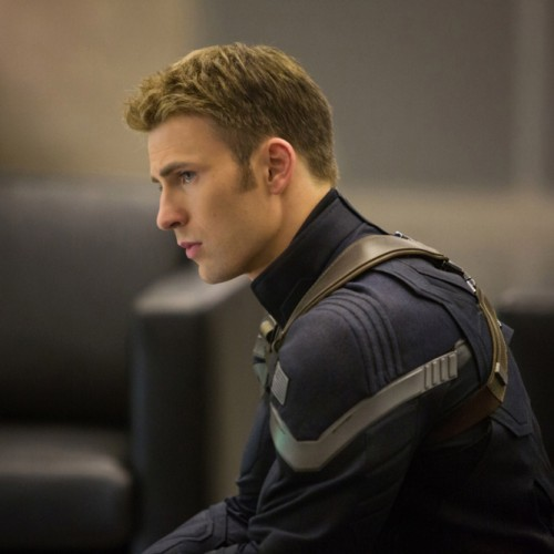 Cap and Falcon featured in these fresh Captain America: The Winter Soldier stills