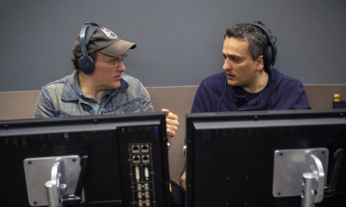 Russo brothers to direct Avengers: Infinity War and produce Spider-Man films?