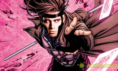 Channing Tatum to drop out of playing Gambit?