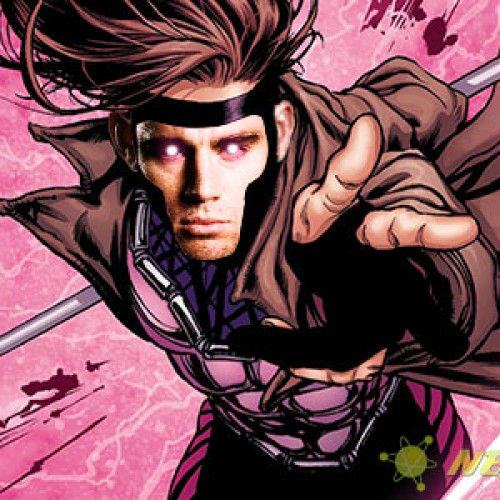 Channing Tatum to play Gambit in a solo movie?