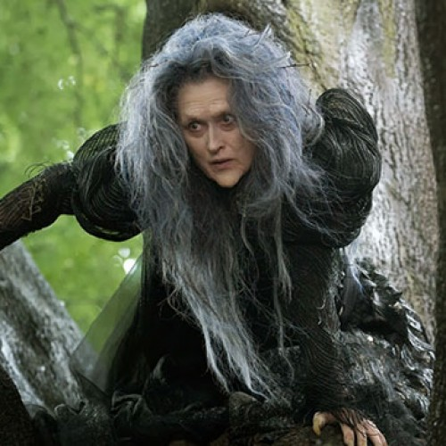 'Into the Woods' finally has a trailer with singing!