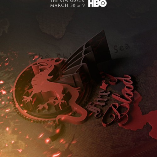 First Game of Thrones Season 4 trailer
