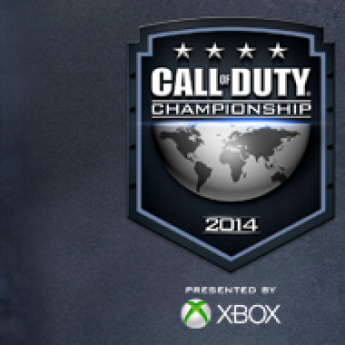 Call of Duty: Ghosts tournament announcement