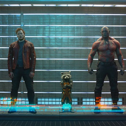 Marvel releases first official stills from Guardians of the Galaxy and trailer debut announcement