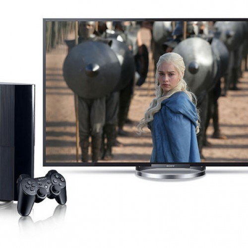 HBO Go now available for PS3