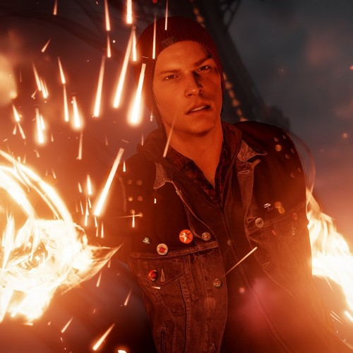 Creating Seattle for inFAMOUS: Second Son