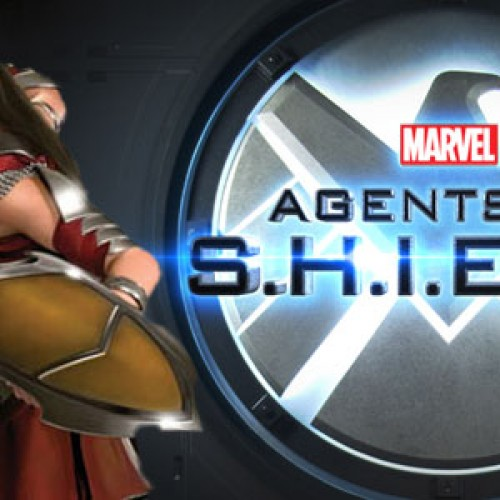 Lady Sif set to appear in Marvel's Agents of S.H.I.E.L.D.