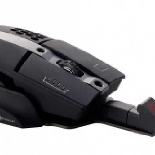 CES 2014: BMW + Thermaltake's new gaming mouse announcement