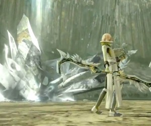 lightning returns final fantasy 13 evolution of battle