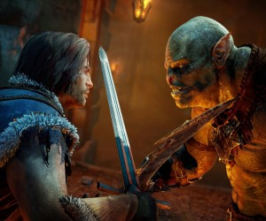 lord of the rings middle-earth shadow of mordor
