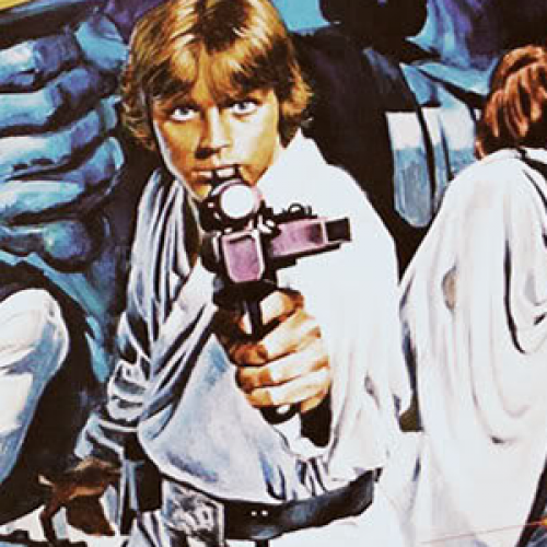 Carrie Fisher confirms that Luke, Han and Leia will be back for Star Wars: Episode VII