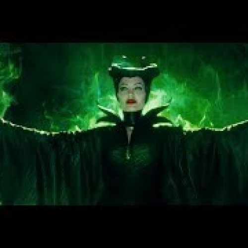 New Maleficent trailer has Lana Del Rey creepily singing 'Once Upon a Dream'