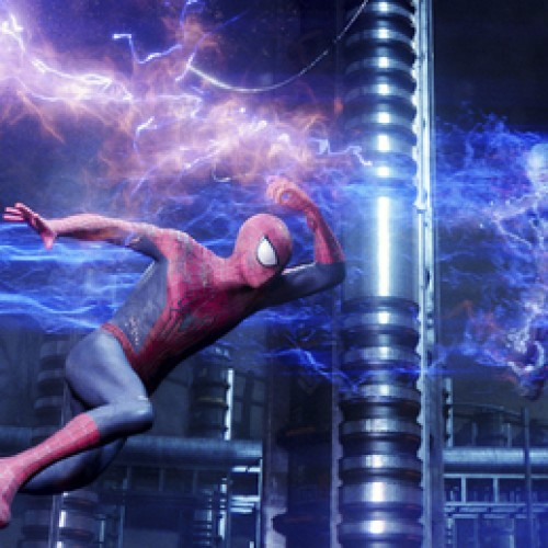 The Amazing Spider-Man 2's missing post-credit scene revealed